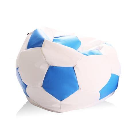 soccer ball couch soccer ball xxxl style bean bag sofa
