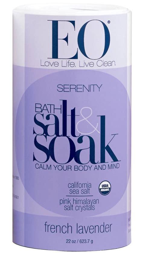 bath salts bathtub best cruelty free vegan bath salt brands