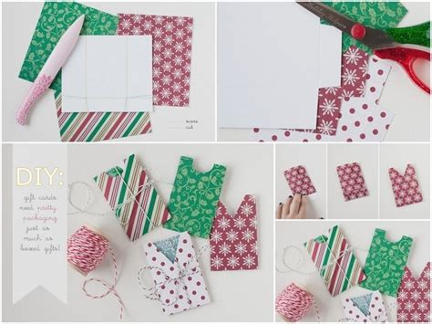 gift card wrapping ideas 24 and clever ways to give a gift card