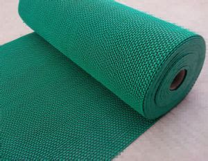 Plastic Drainage Mats by China Outdoor Anti Slip Water Drainage Proof Pvc Plastic