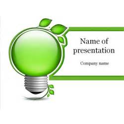 Green Energy Powerpoint Template green energy powerpoint template background for presentation