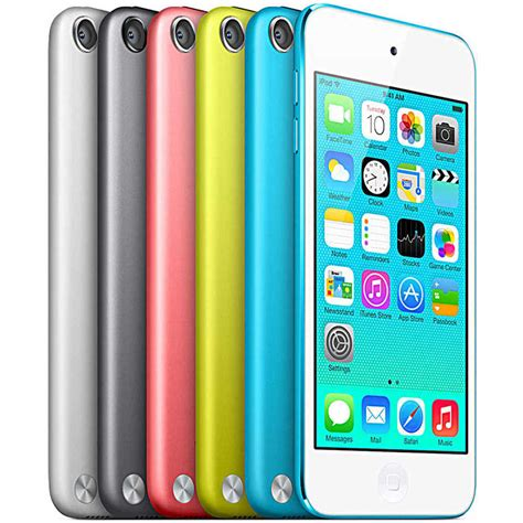 ipod color apple ipod touch 5th generation 16gb 32gb 64gb used