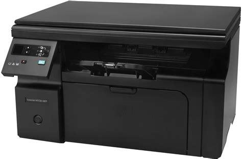 All Printer Hp Laserjet Color Multi Fungsi hp m1136 multi function printer hp flipkart