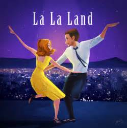 La La Land Fans la la land fanart movies amp books fan art pinterest