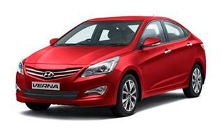 Hyundai Verna Diesel On Road Price Hyundai Fluidic Verna Price In India Images Mileage