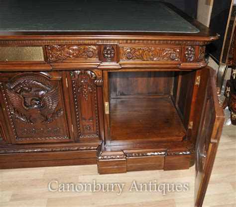 what is the resolute desk mahogany presidents desk resolute partners desk ebay