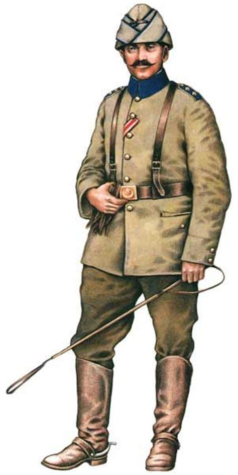 ww1 ottoman uniform oficer artylerii tureckiej w galicji w 1915 roku ww1