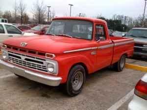 Mutant M F 6 5t Speaker 1966 ford f100 ford trucks for sale trucks