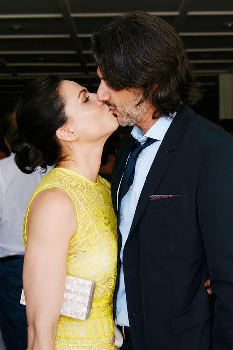 lana parrilla net lana parrilla and fred di blasio kiss www pixshark