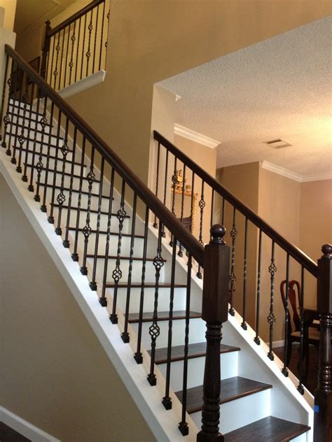 Wrought Iron Banister Spindles by Specialty Archives Page 4 Of 12 Vip Services Painting