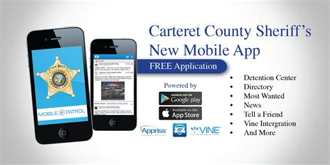 Carteret County Sheriff S Office by Mobile Patrol Carteret County Sheriff S Office