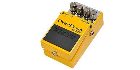 Overdrive Od 1x od 1x 新品 overdrive ボス od1x オーバードライブ エフェクター effector ギタープラネット