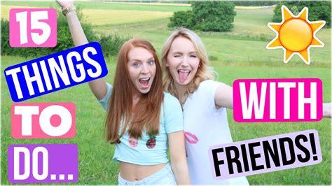 Coole Fotoideen Mit Freunden by 15 Coole Dinge Diys Die Ihr Mit Freunden In Den