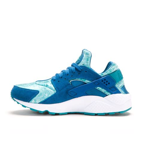Nike Huarache nike air huarache green abyss turbo green 318429 331