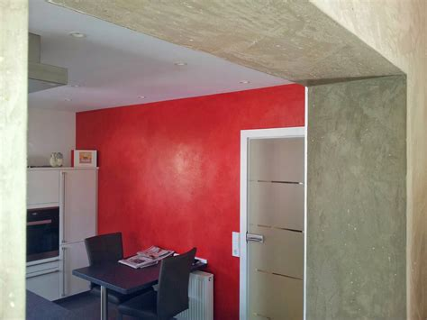 Farbe Und Raum Heiligenstadt by Lasur Und Spachteltechniken Farbe Und Raum