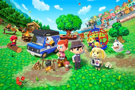 animal crossing nintendo delays its animal crossing mobile