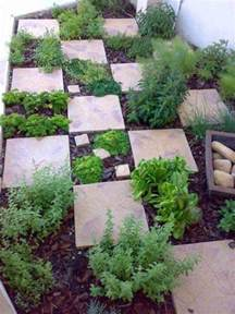Herb Garden Layout Ideas 44 Practical Backyard Herb Garden Arrangement Ideas Gardenoholic