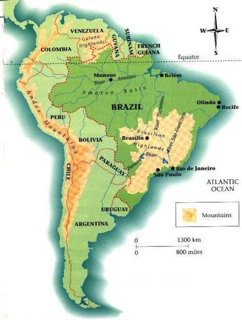 amazon basin amazon basin rainforest map www pixshark com images