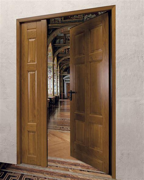 porte tagliafuoco in legno porta tagliafuoco scudo rivestimento in legno novoferm