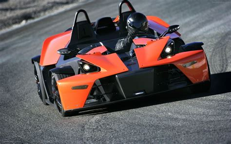 Ktm X Bow In Usa Ktm X Bow Widescreen Car Pictures 018 Of 62