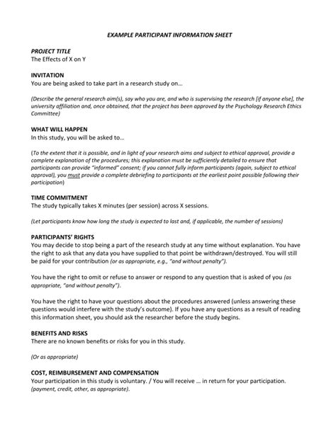debriefing form template psychology cool debriefing template ideas resume ideas namanasa