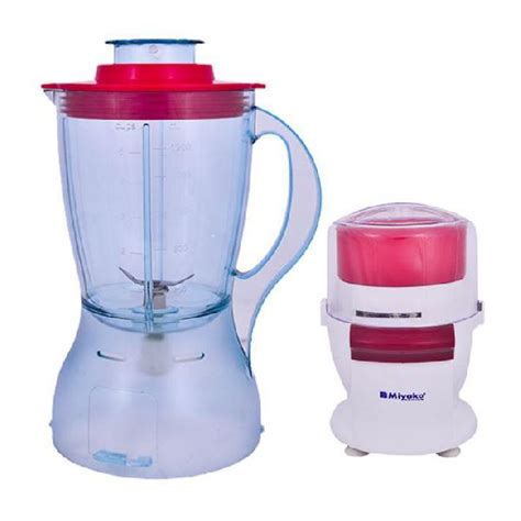 Blender Miyako miyako blender mc 660 price in bangladesh miyako blender mc 660 mc 660 miyako blender mc 660