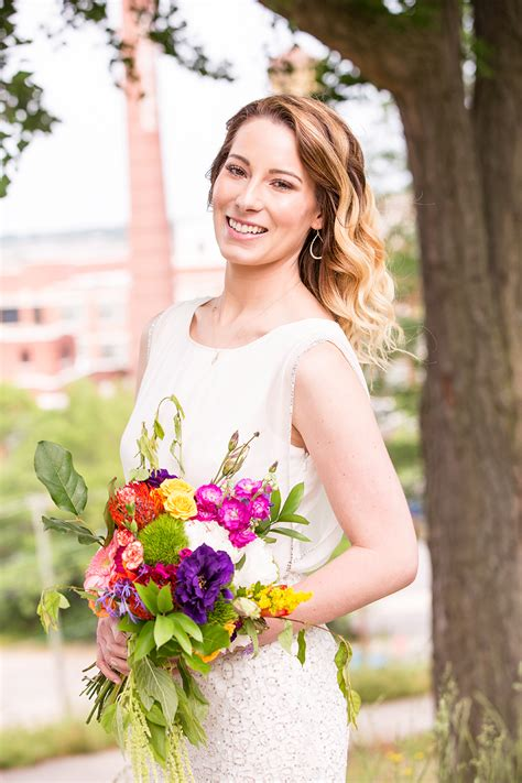 megan and jd park autumn lawrence s elopement at libby hill park libby