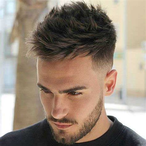 Mens Hairstyles For Thick Hair 20 mens hairstyles for thick hair mens hairstyles 2018