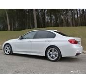 DECITREs 2013 BMW F30 318 D M Sport  BIMMERPOST Garage