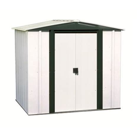 the top 10 best 6x6 sheds