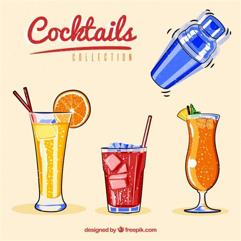 cocktail shaker vector cocktail shaker vectors photos and psd files free download