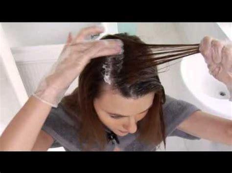 hair color application techniques avon advance techniques professional hair color part five