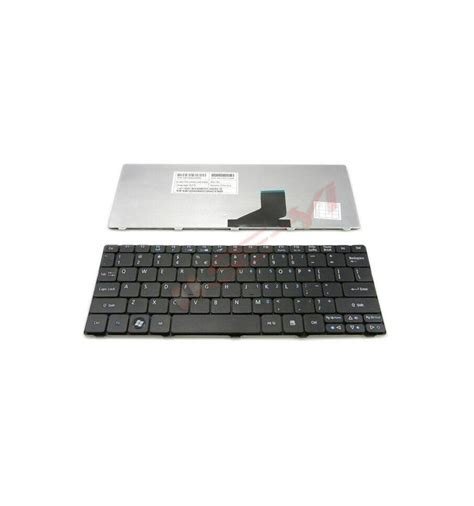 Keyboard Acer Aspire One D522 532 532h D255 D260 D270 Nav50 Pav70 keyboard acer one happy 532h d255 d260 keyboard laptop
