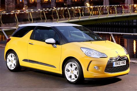Citroen Ds3 Price by Citro 235 N Ds3 Hatchback From 2010 Used Prices Parkers