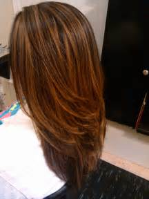 pictures of hair with lowlights copper brown hair on pinterest perfect blonde hair