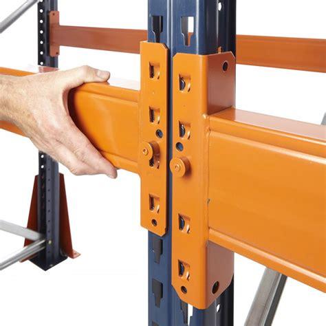 pallet racking beams racking from racking uk