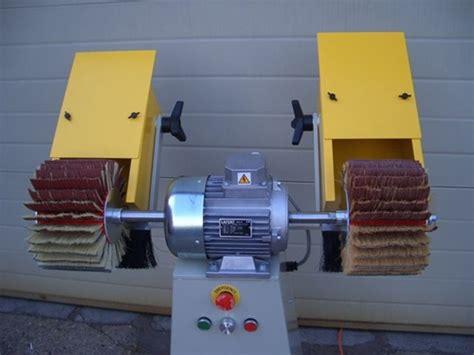 Expandable Table sanding flap wheel pedestal sander buffer