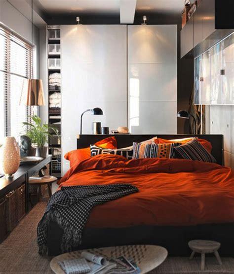 33 Smart Small Bedroom Design Ideas Digsdigs Smart Bedroom Designs
