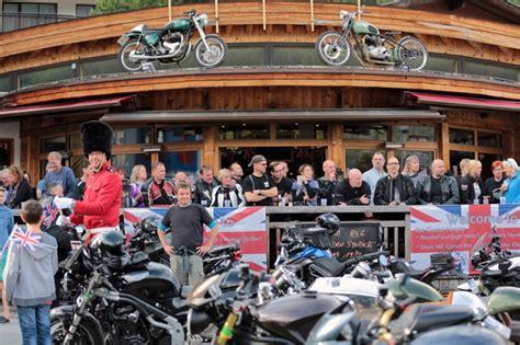 Triumph Motorrad Magdeburg by Triumph Tridays