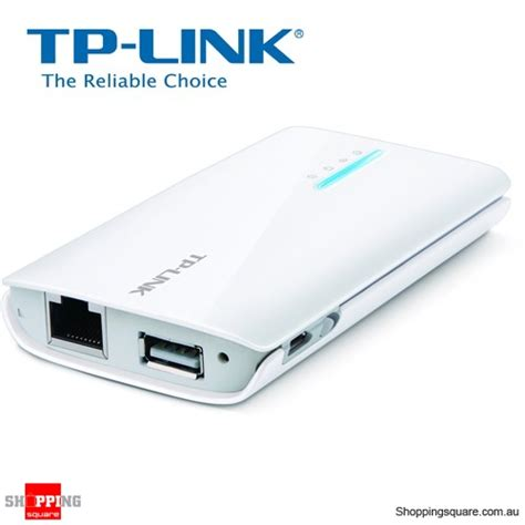 Tp Link Tl Mr3040 3g 3 75g Router Portable With Battery tp link tl mr3040 150mbps portable 3g 3 75g battery