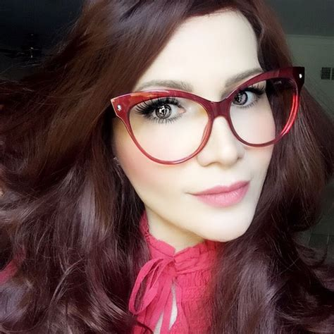 Cat Oversize Glasses oversized cat eye pinup eyeglasses large designer