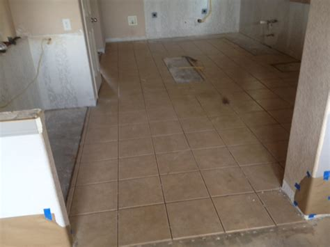 Removing Tile From Concrete Floor   MVL Concretes' Blog