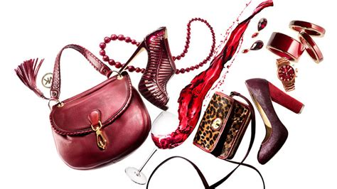 Fashion Bag Jh2036 Colour Wine wine colored accessories ruby colored purses and shoes