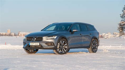 volvo 2019 announcement 2020 volvo v60 cross country review volvo review