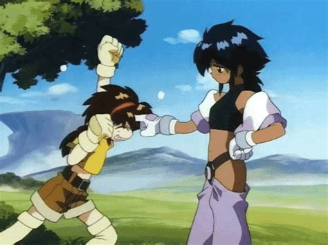 J Anime by Saber Marionette Gif