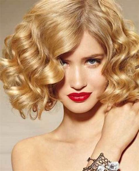 permed hairstyles 50 50 amazing permed hairstyles for women who love curls