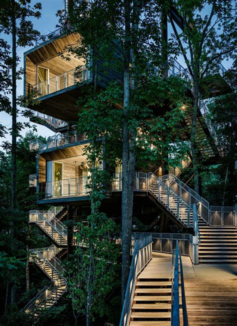 the home source 16 luxury cool tree house designs that forces you to say