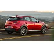 Mazda Launches CX 3 Mini SUV For 2015  Chasing Cars