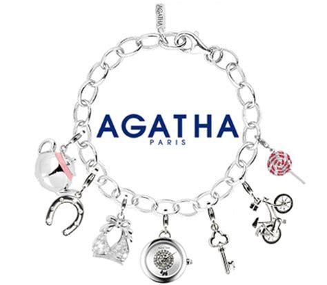 Les charms Agatha en détails   Made in Joaillerie