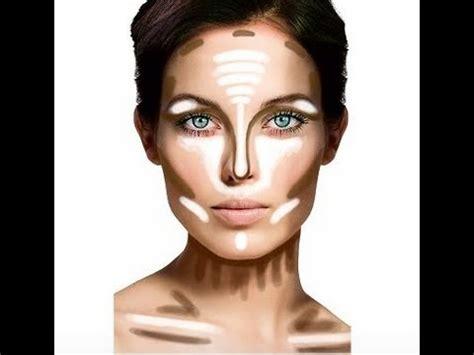el rostro de la 3125356903 como contornear el rostro chana beauty youtube